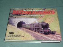ILLUSTRATED HISTORY OF BRITISH RAILWAYS ; THE (Freeman Allen 1983)
